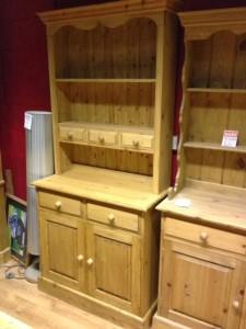 3ft spice dresser - £399