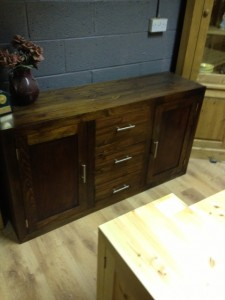 New style Sideboard - ?449